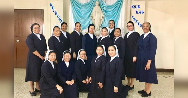 ¿Quiénes son las Hijas de la Caridad?