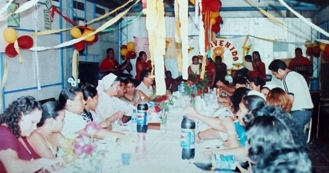 La constancia lo alcanza todo (experiencia vivida en Tepecoyo, el Salvador)