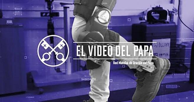 «El vídeo del Papa»: La inteligencia artificial (noviembre de 2020)