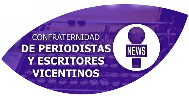 Segunda reunión virtual de la Confraternidad Vicentina de Escritores y Periodistas