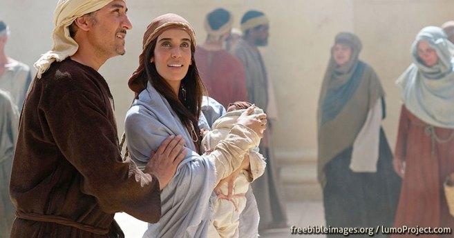 La Encarnación: una invitación al cambio