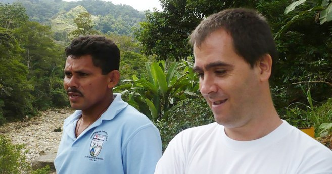 Entrevista a Pedro Azcárate: 18 años como misionero seglar en Honduras