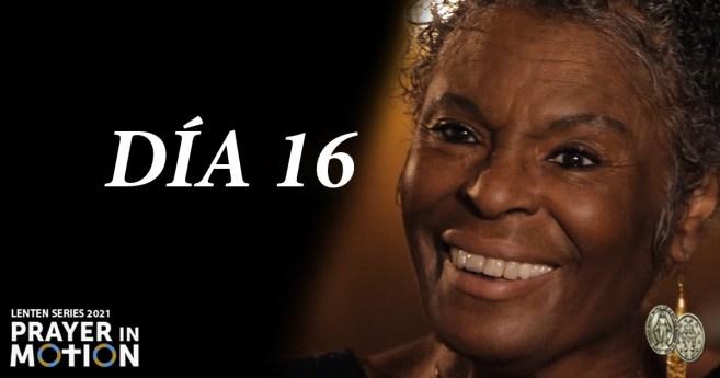Serie de vídeos de Cuaresma: Día16, Una relación con Dios