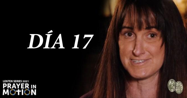Serie de vídeos de Cuaresma: Día17, El paracaídas de la oración