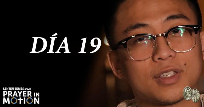 Serie de vídeos de Cuaresma: Día19, La oración se extiende más allá de nosotros mismos
