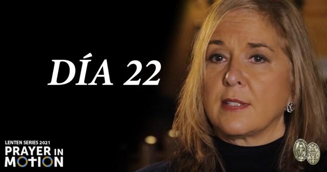 Serie de vídeos de Cuaresma: Día22,Recibir la gracia de Dios
