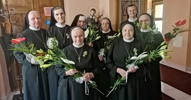 Entrevista con sor M. Pavla Draganová, Superiora General de la Congregación de las Hermanas de la Misericordia de San Vicente