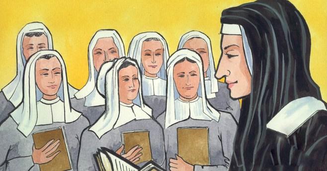 La pastoral vocacional en las Hijas de la Caridad