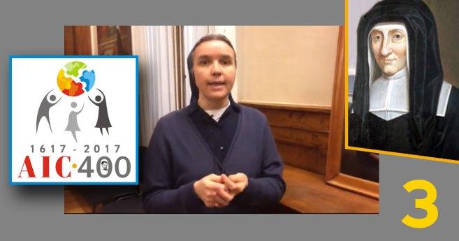 Serie de vídeos de formación de la AIC sobre Santa Luisa, parte 3