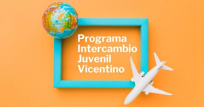 El programa de intercambio de jóvenes vicentinos avanza en 2021