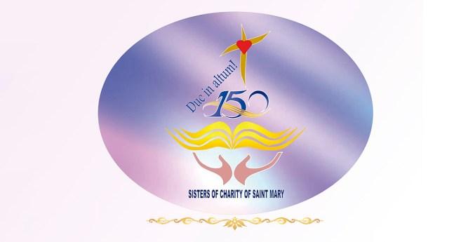 Celebramos el 150 aniversario de las Hermanas de la Caridad de Santa María