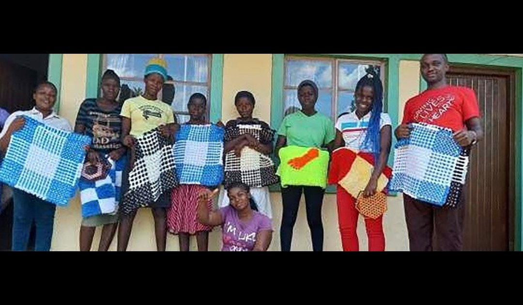Programa de capacitación de jóvenes en Oyugis (Kenia)