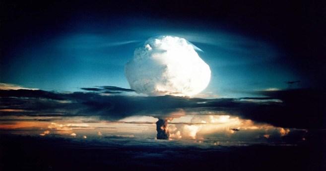 Armas nucleares: el rechazo de la Sociedad de San Vicente de Paúl italiana y otras 38 Asociaciones