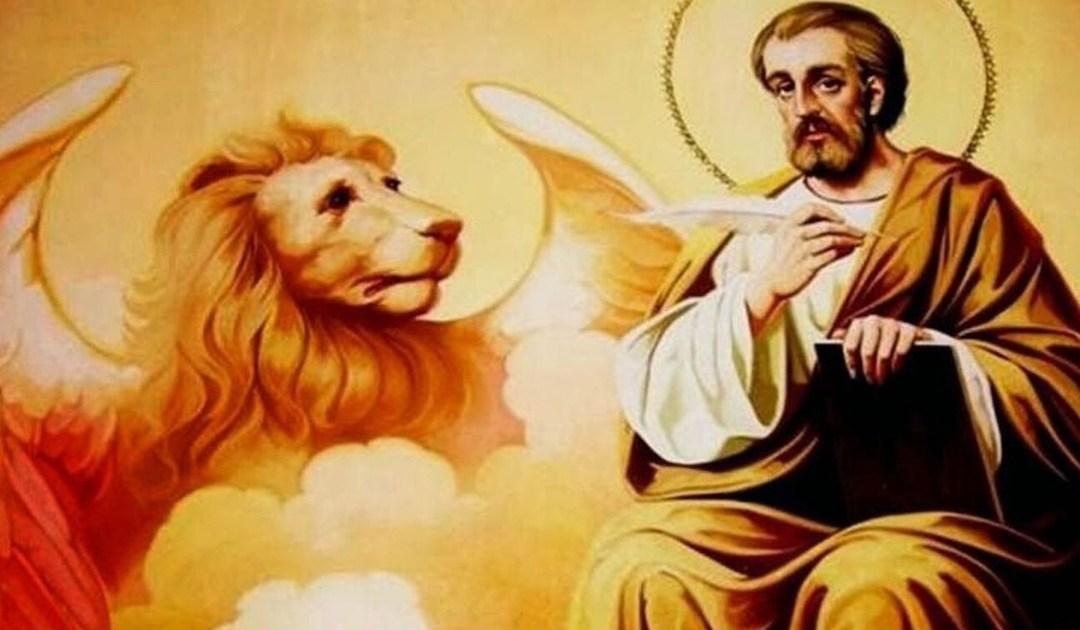 Leer de principio a fin el evangelio de Marcos