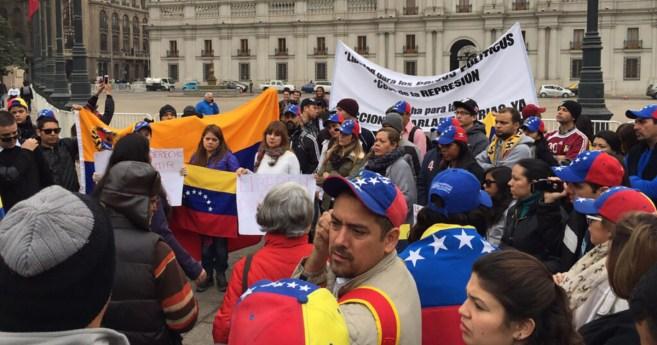 Mensaje de los misioneros vicentinos de Chile sobre la acogida al inmigrante