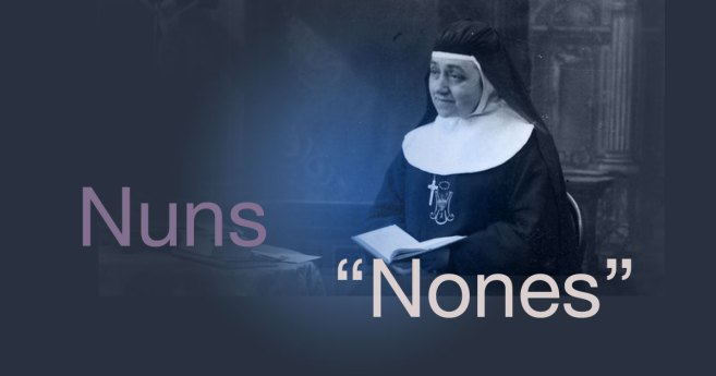 Si las monjas gobernaran el mundo…