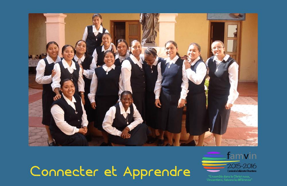 Connecter et Apprendre: La Congrégation des Sœurs Joséphines