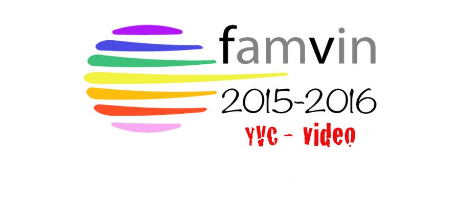 YVC2015: Commençons!
