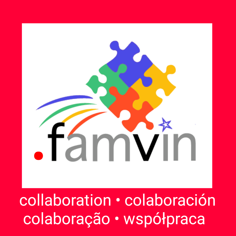 Collaboration Colaboración Colaboração Współpraca