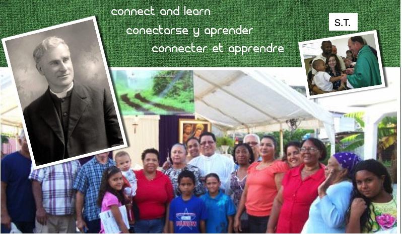 Connecter et Apprendre: Serviteurs Missionnaires de la Très Sainte Trinité