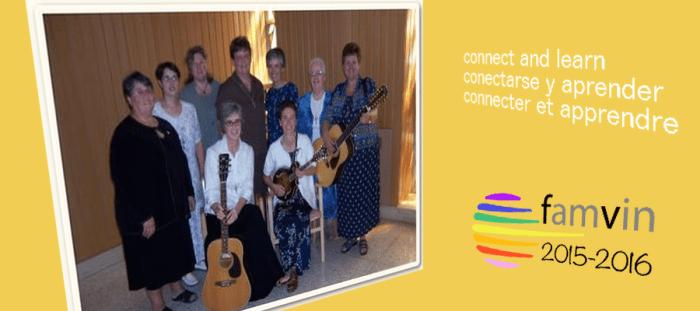 Connecter et Apprendre: Sœurs de Sainte-Marthe d'Antigonish