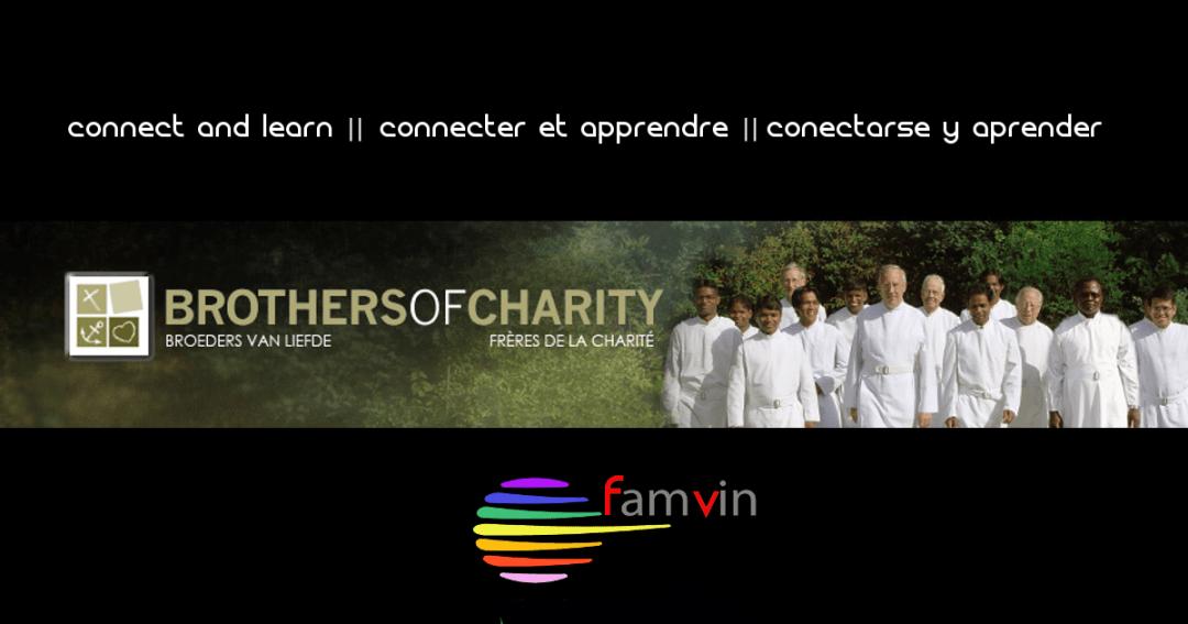 Connecter et Apprender: Les Frères de la Charité