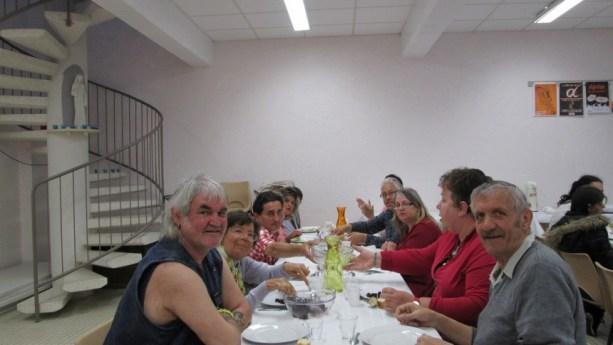 SSVP: C'est quoi un repas de solidarité ?