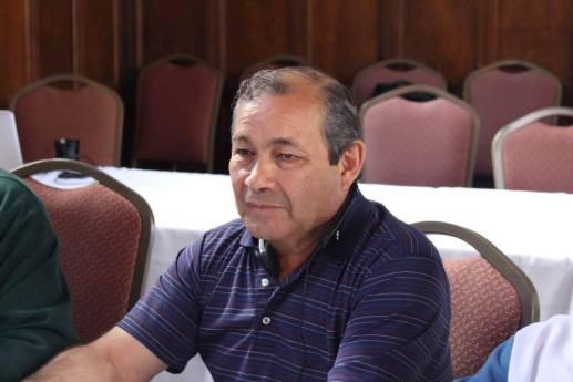 Premier Assistant Général élu: Aarón GUTIÉRREZ NAVA, CM