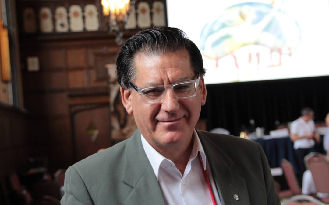 Vicaire Général: Javier Alvarez, CM