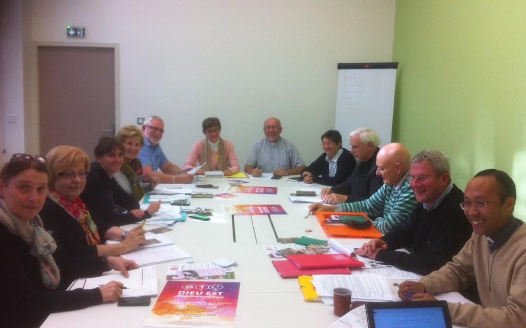 France: La famille vincentienne s'organise