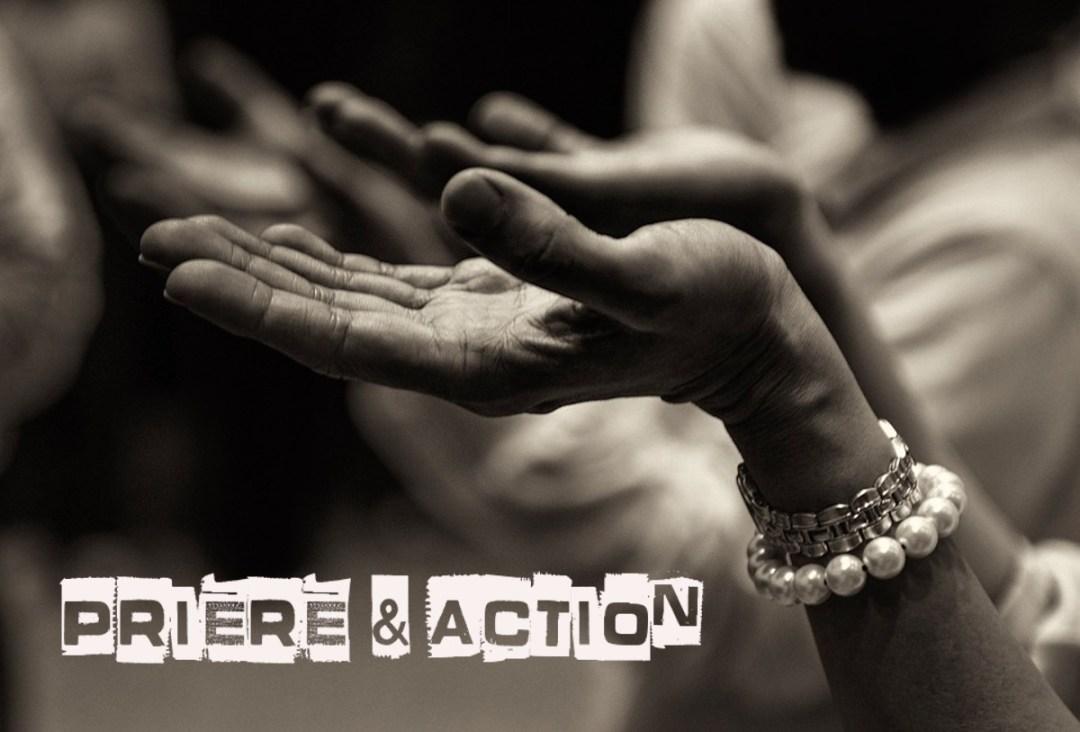 Prière et Action : Une réflexion sur le changement systémique