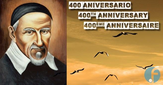 Le 400e anniversaire du charisme vincentien • Une réflexion de P. Maloney