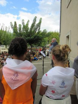 Fête des 400 ans du Charisme Vincentien à Ste Thérèse à Lunel