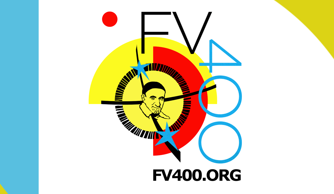 Inscrivez-vous pour participer au festival du film «Trouver Vicente 400»!