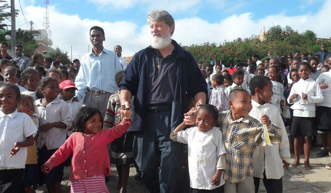 Akamasoa (Madagascar): un lieu où on apprend comment donner vie aux paroles de Saint Vincent