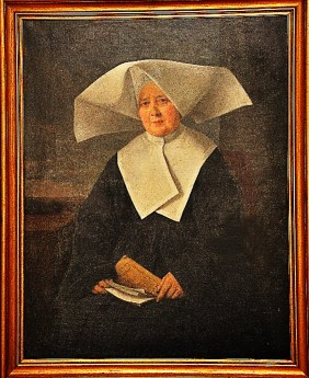 De la comtesse à la servante: Servante de Dieu, Sœur Léopoldine BRANDIS, FdlC