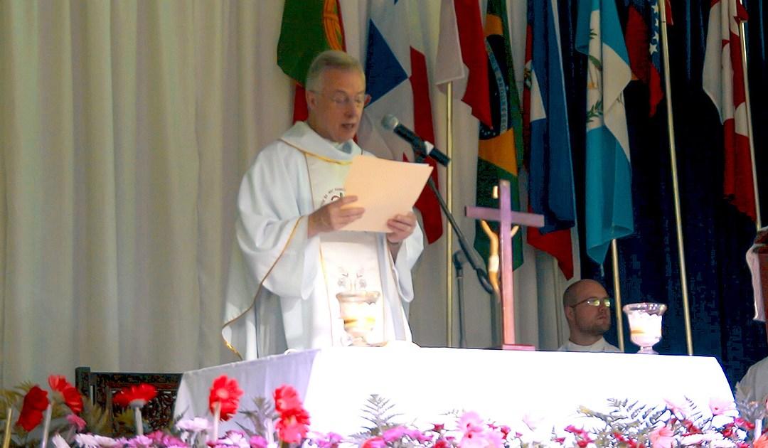 Homélie de l'Eucharistie d'ouverture de la jeunesse vincentienne au Panama