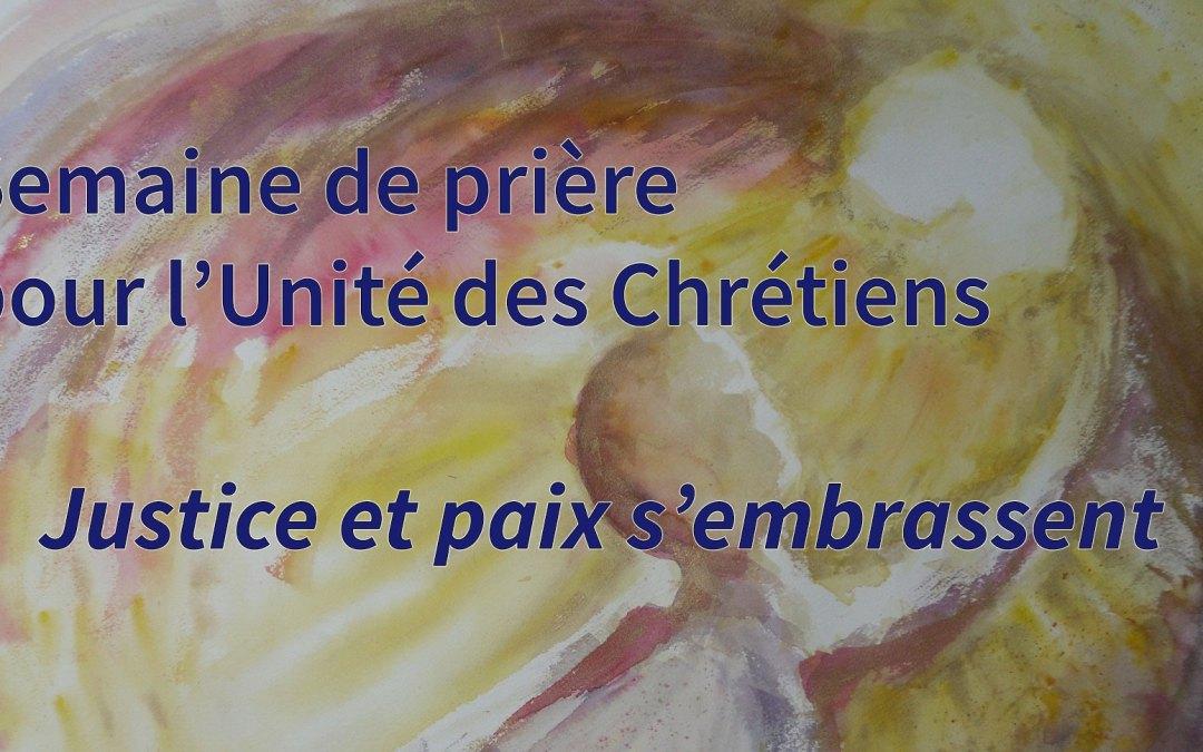 Unité des Chrétiens: Les relations œcuméniques de M. Portal