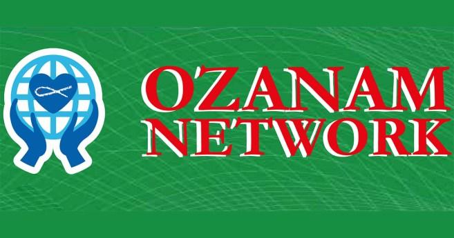 Le numéro 1/2019 de notre lettre d'information Ozanam Network est à présent disponible