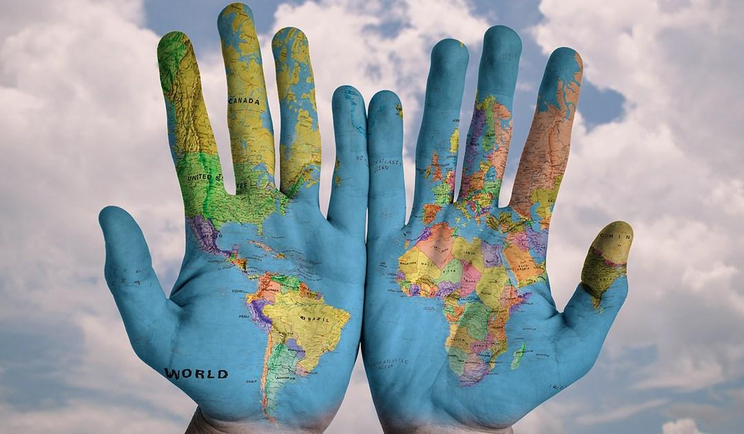 Le Conseil Général actualise ses données concernant la présence de la Société de Saint-Vincent-de-Paul dans le monde