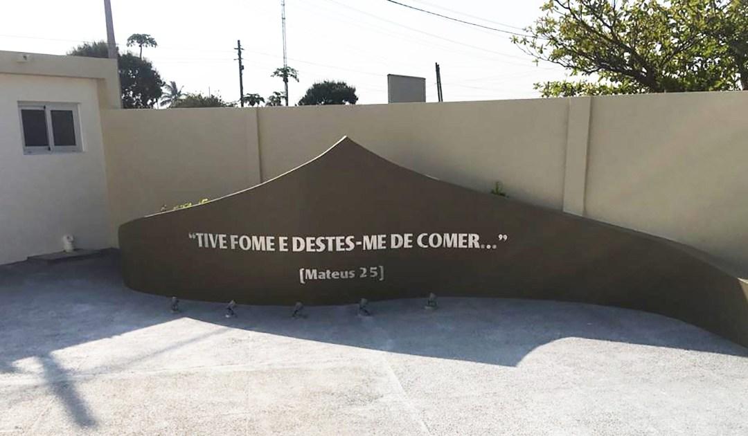 Service de la rue : Programme « Matthieu 25 » au Maputo-Mozambique