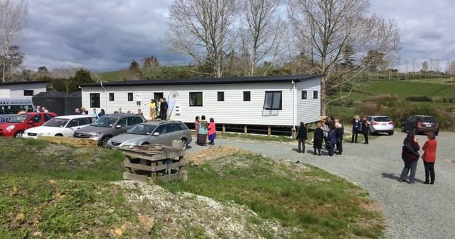 Une nouvelle maison pour une vie meilleure en Nouvelle-Zélande