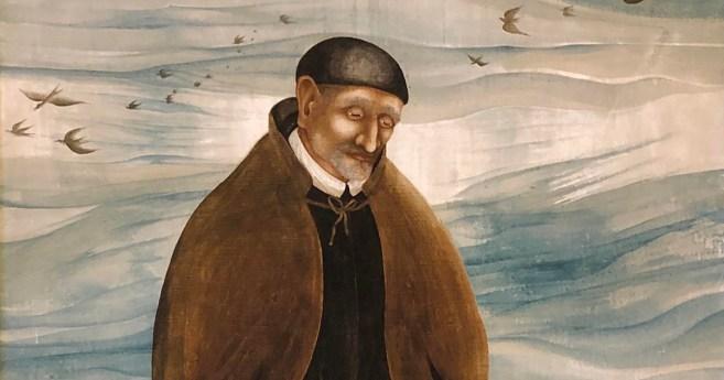Saint Vincent de Paul, le saint le plus recherché sur Google