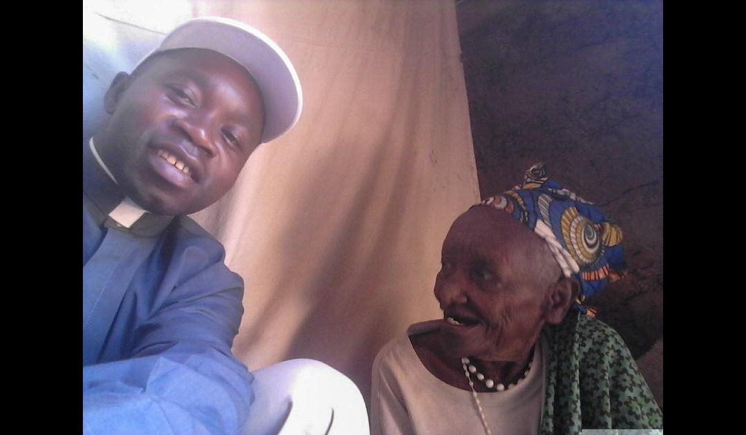 « Je sais que Dieu ne nous oublie pas », Véronique, du camp de Réfugiés de Mahama au Rwanda