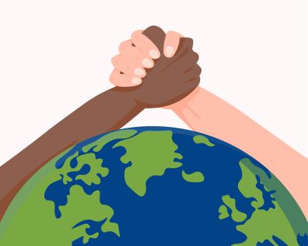 Racisme et humanité