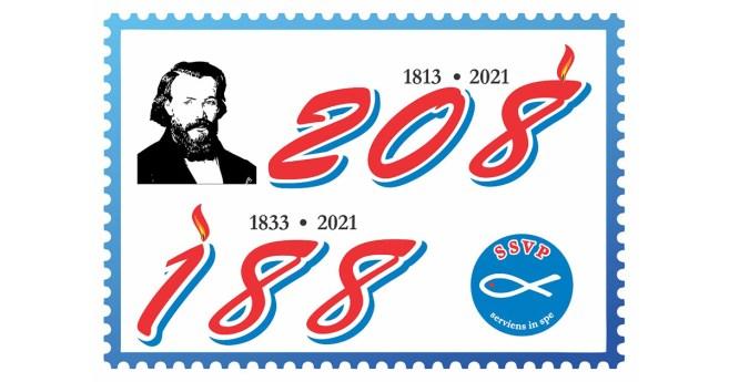 Félicitations à la SSVP pour ses 188 ans d'histoire !