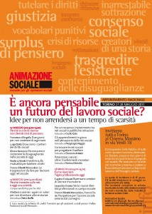 Il lavoro sociale ha un futuro?