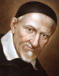 Il carisma di san Vincenzo de' Paoli alla Casa di Carità di via Prato Santo