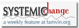 Famiglia Vincenziana e cambio sistemico