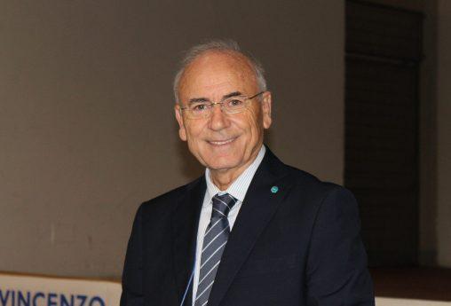 Antonio Gianfico nominato vicepresidente internazionale della Società di San Vincenzo de' Paoli